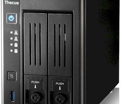 Thecus N2810Plus